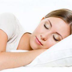 מיזם פעילי בריאות מפגש 6: חשיבות השינה לבריאותינו