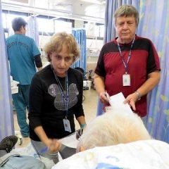האסון שבמיון – מתוך תחקירי העיתונות – עד מתי ייפגעו מאות אנשים אנושות? הצטרפו למסע החברתי להבראת הרפואה