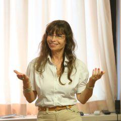 מיזם פעילי בריאות מפגש 7: שימוש בכלים מתחום האינטליגנציה הרגשית