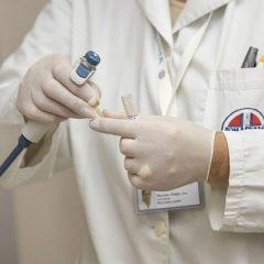 המלחמה בזיהומים בבתי החולים מניבה תוצאות ראשוניות!