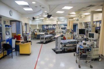"""נתוני הלמ""""ס: אחיות ורופאים בראש רשימת העובדים החשופים ללחץ ולמתח בישראל"""